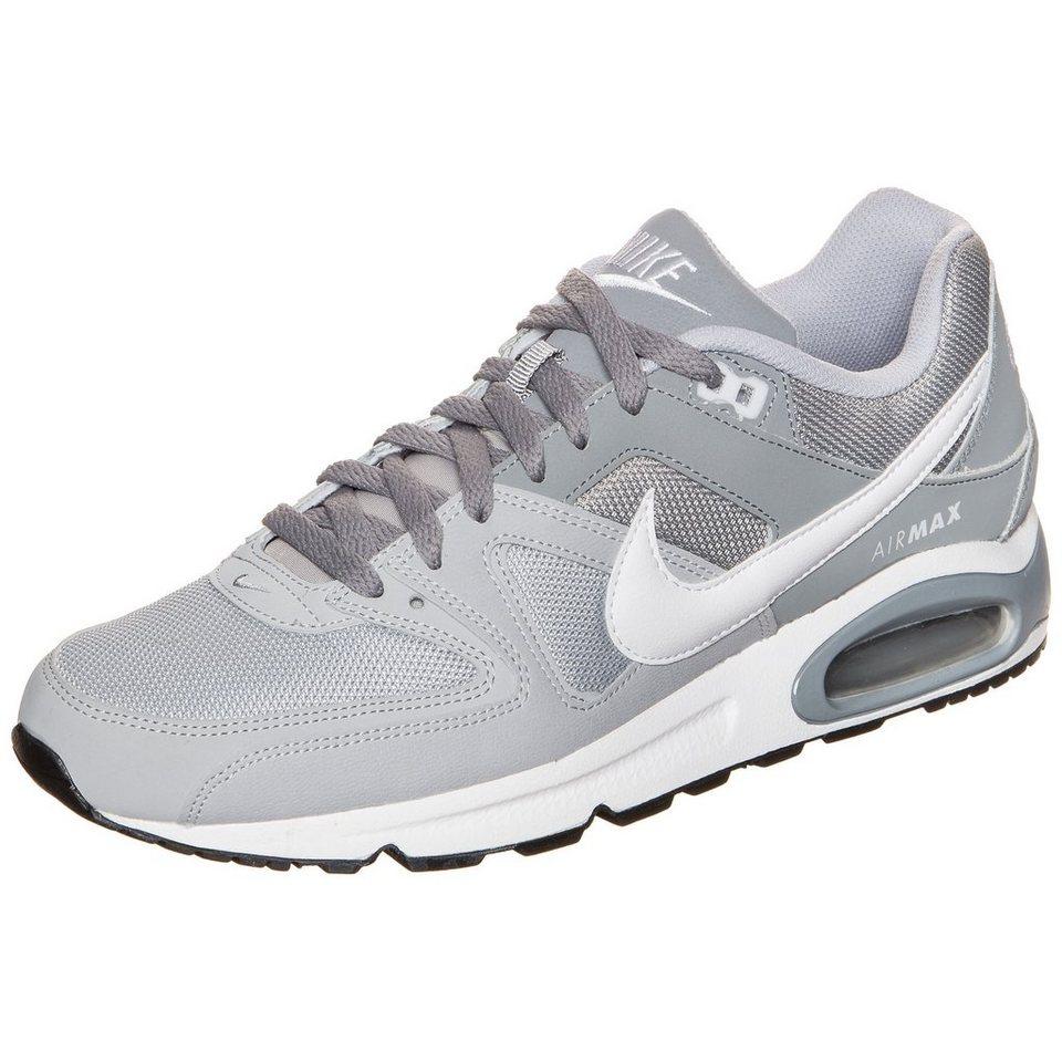 Nike Sportswear Air Max Command Sneaker Herren in grau / weiß