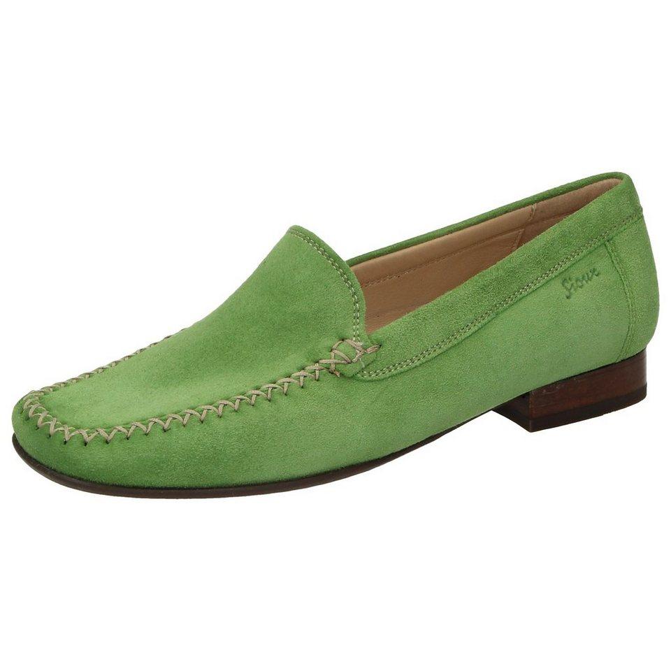 Sioux Slipper »Campina« in grün