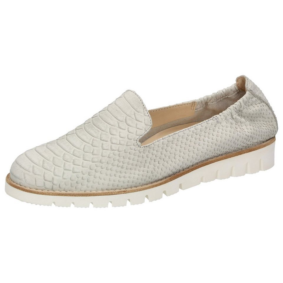 Sioux Slipper »Doortje« in grau