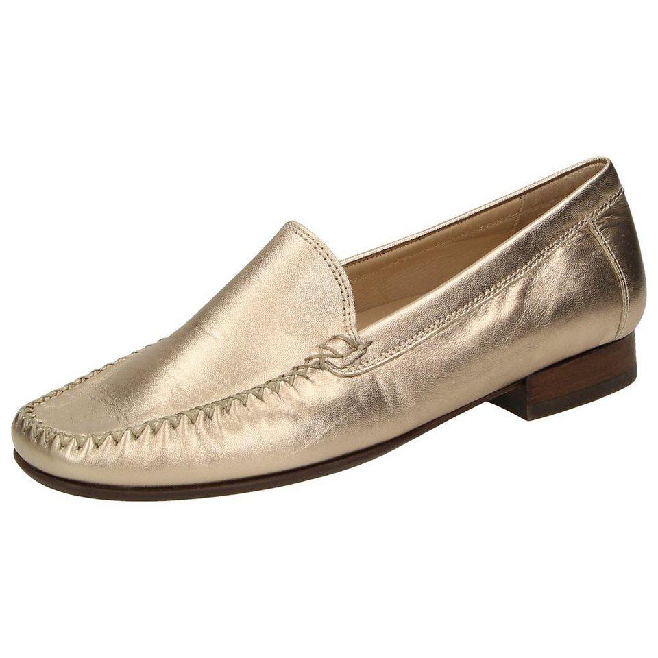 Sioux Slipper »Campina« in beige