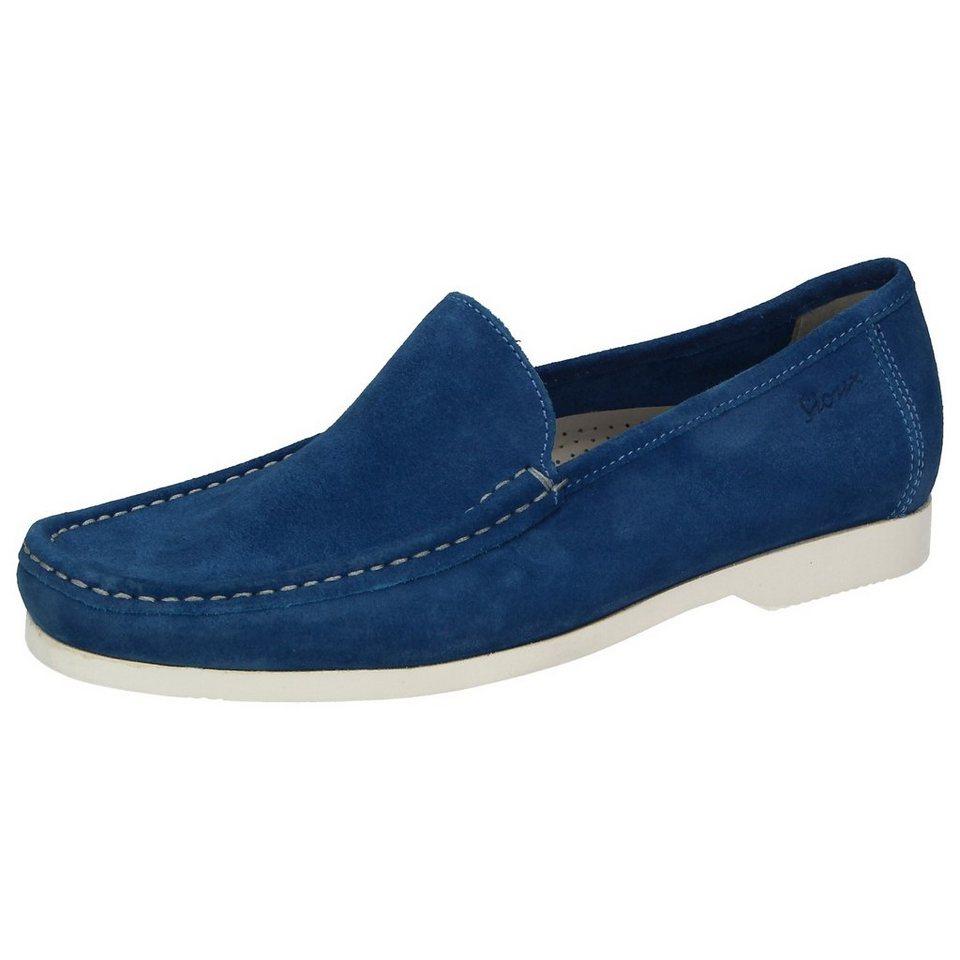 Sioux Slipper »Sambor« in blau