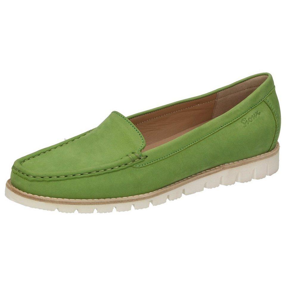 Sioux Slipper »Ziada« in grün