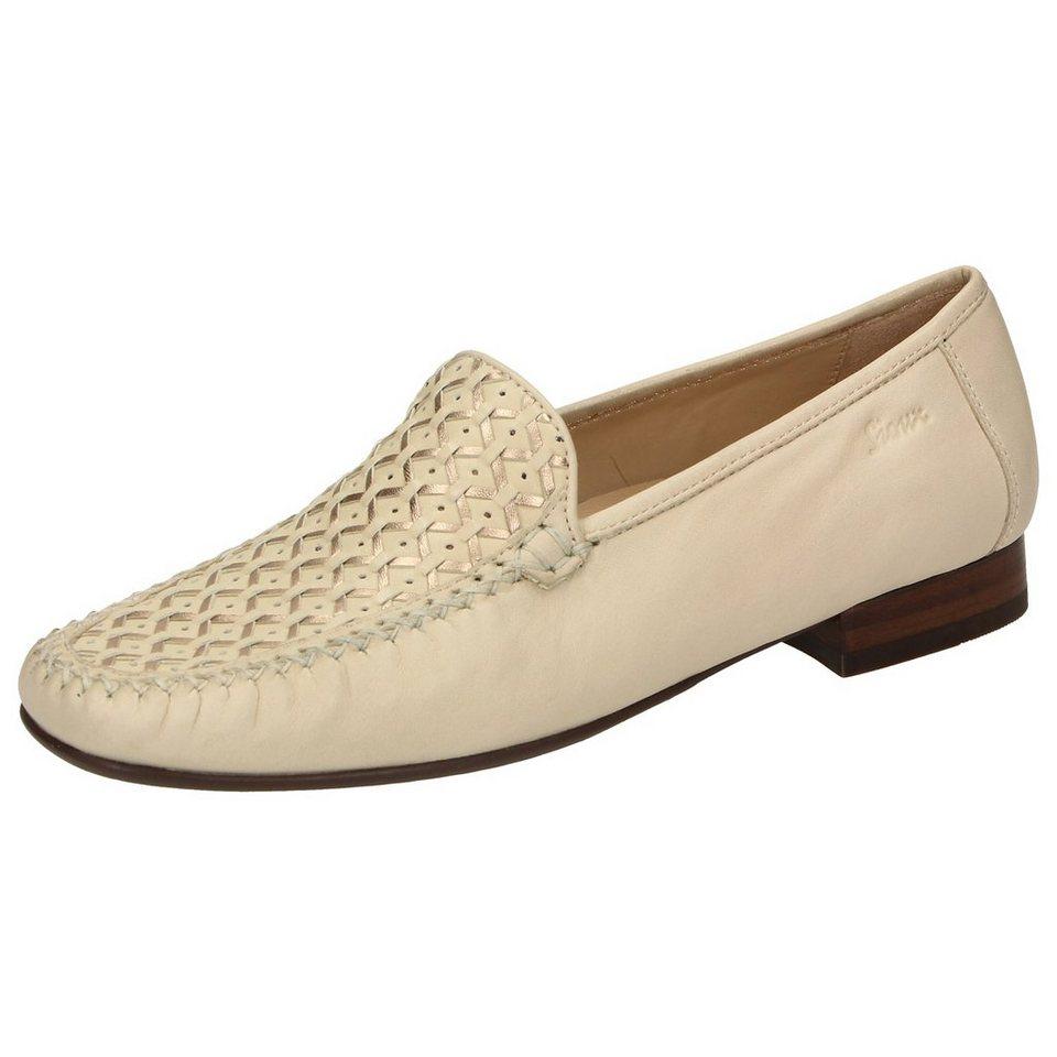 Sioux Slipper »Ciorba« in beige