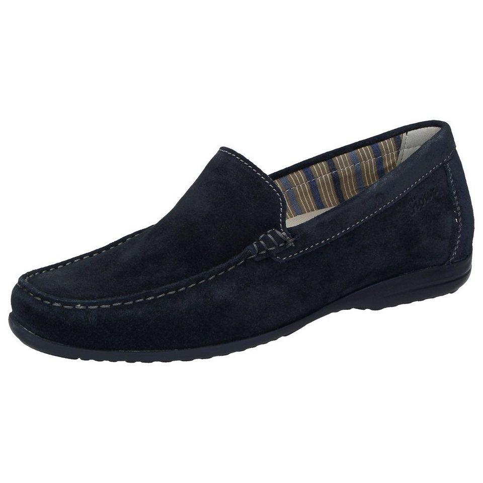 Sioux Slipper »Gianni-FS« in blau