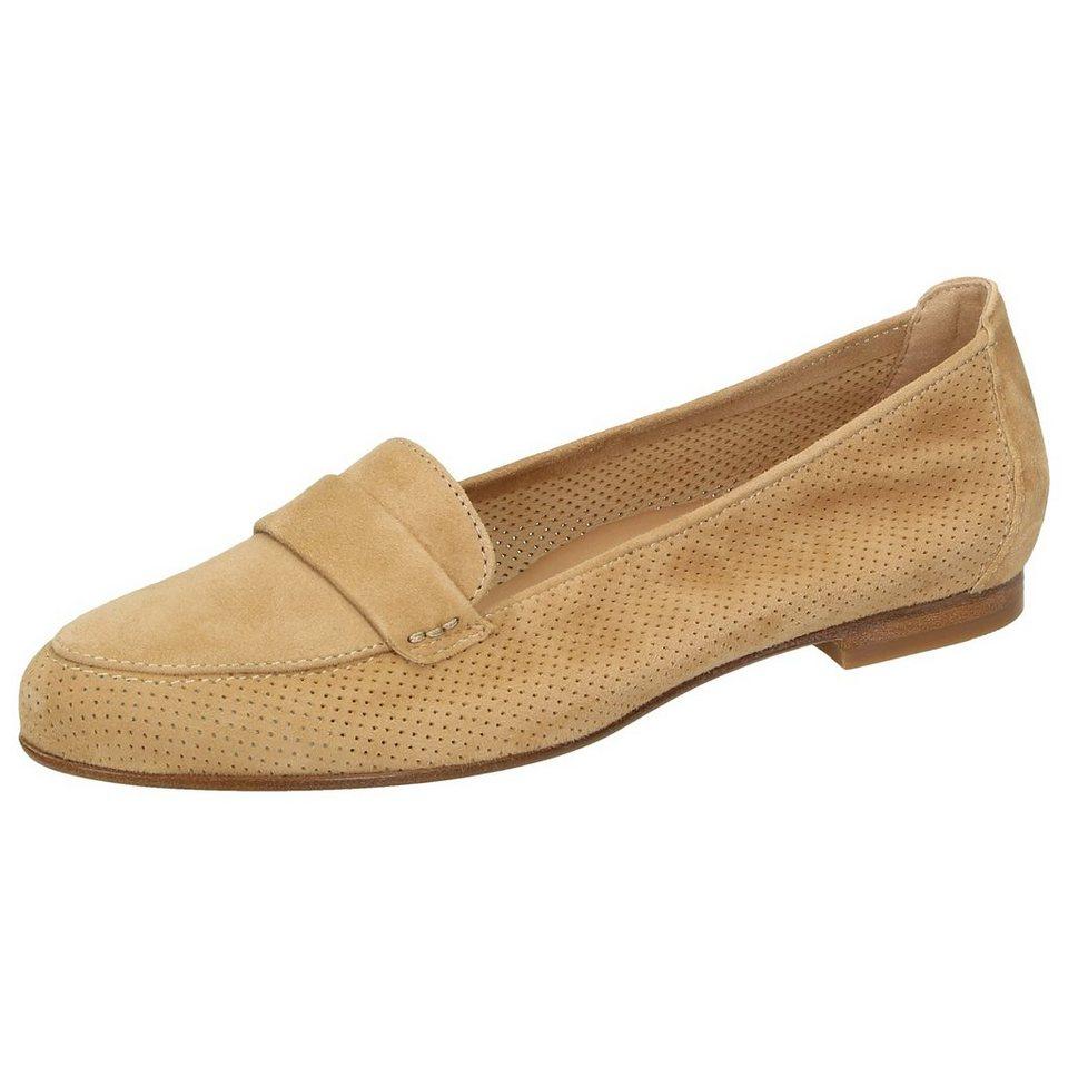 Sioux Slipper »Heike« in beige