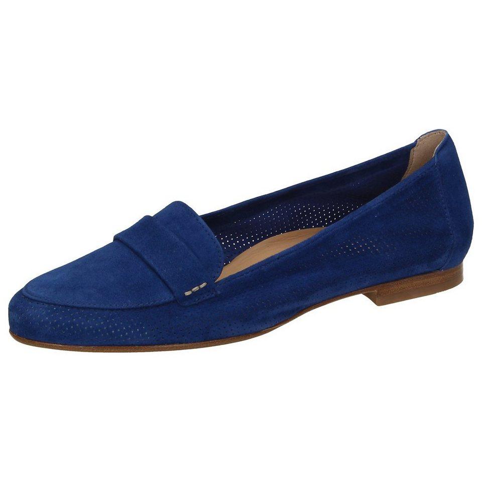 Sioux Slipper »Heike« in blau