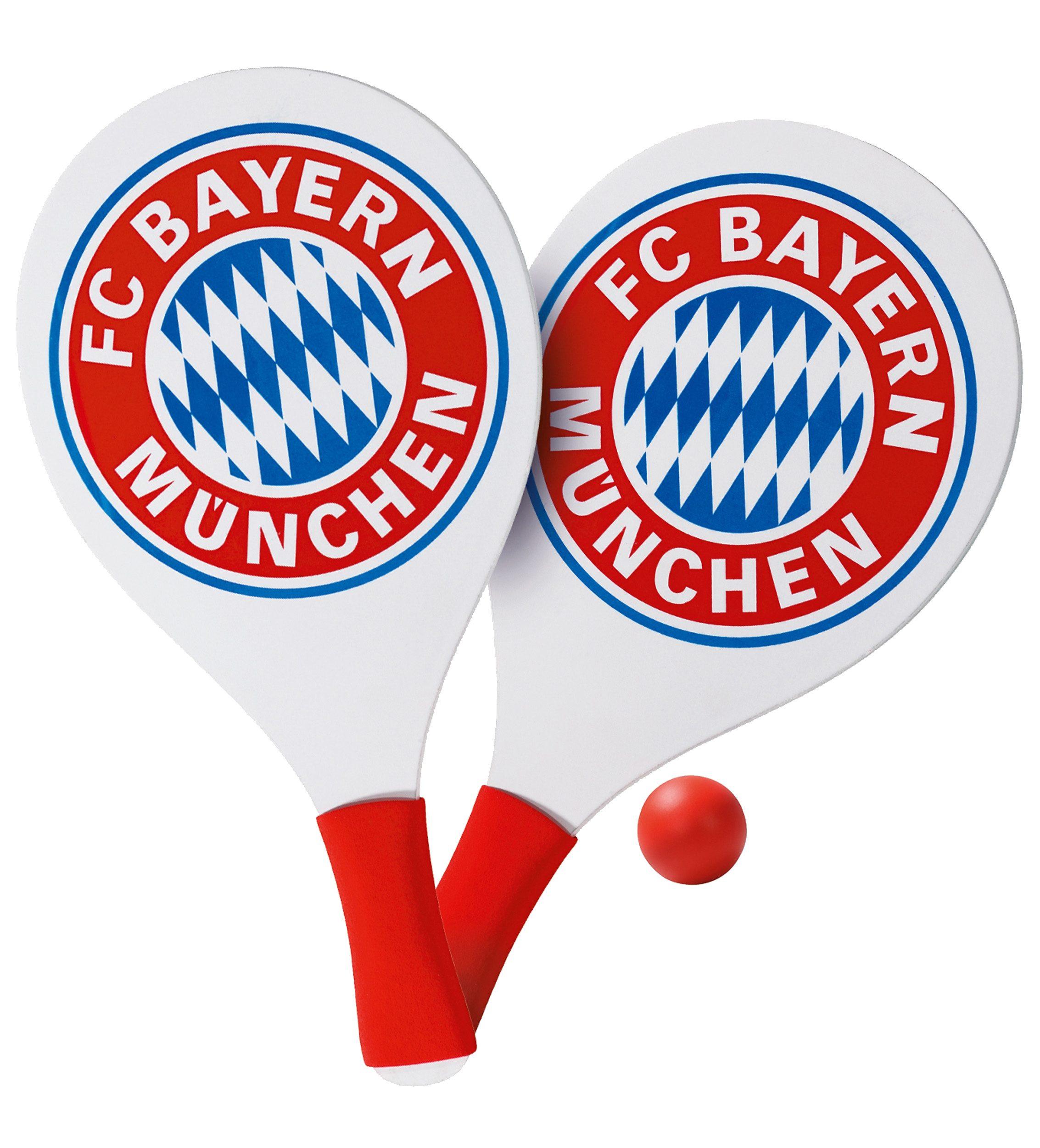 FC Bayern München Beach Ball Set, 3-tlg.