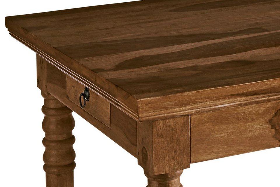 heine home esstisch online kaufen otto. Black Bedroom Furniture Sets. Home Design Ideas