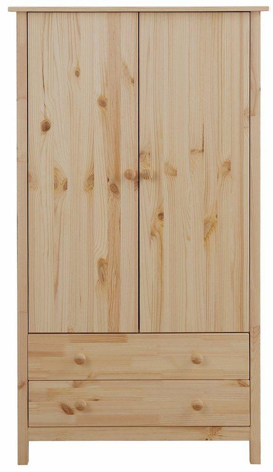 home affaire kleiderschrank pia online kaufen otto. Black Bedroom Furniture Sets. Home Design Ideas