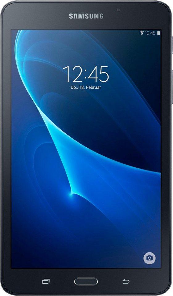 samsung galaxy tab a 6 wi fi sm t280 tablet 7 8 gb. Black Bedroom Furniture Sets. Home Design Ideas