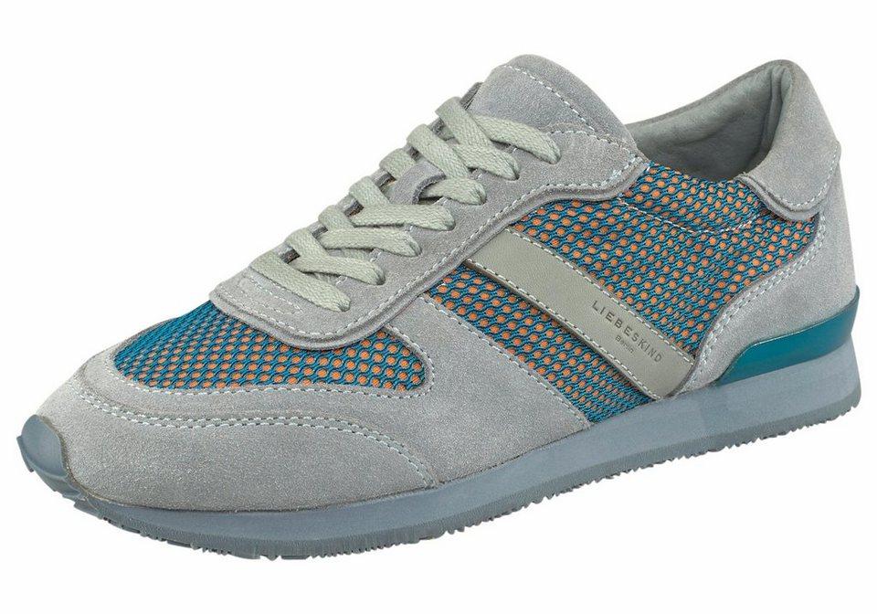 Liebeskind Sneaker in hellblau