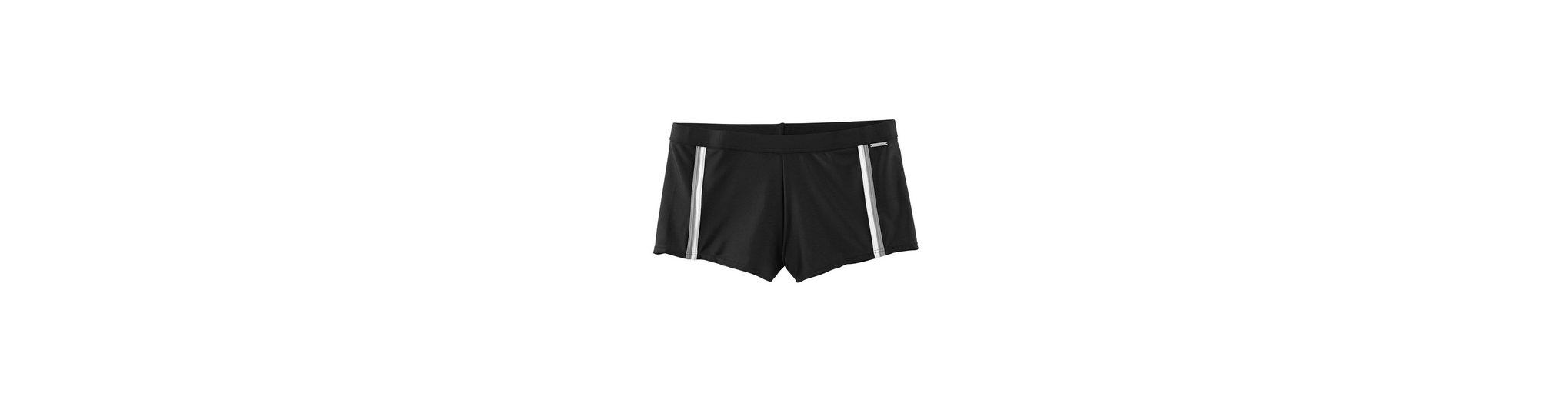 Chiemsee Boxer Boxer mit modischen Kontrastpaspelierungen modischen Badehose Badehose mit Chiemsee qtwwx41I