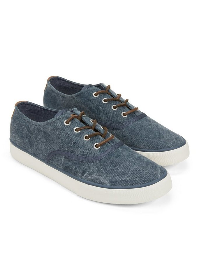 Marc O'Polo Shoes Sneaker in 860 jeans