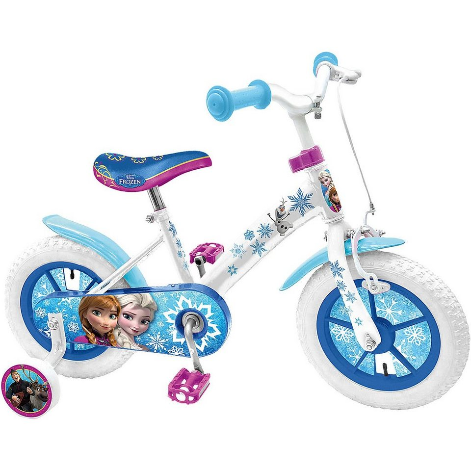 stamp die eisk nigin kinderfahrrad 12 zoll kaufen otto. Black Bedroom Furniture Sets. Home Design Ideas