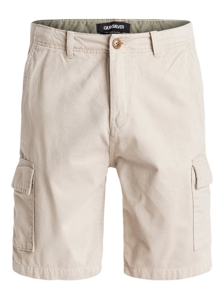 Quiksilver Short »Everyday Cargo« in plaza taupe