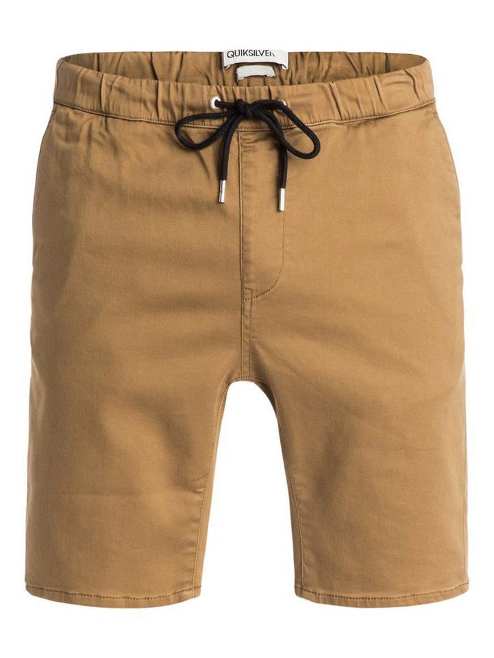 Quiksilver Short »Fonic« in british khaki