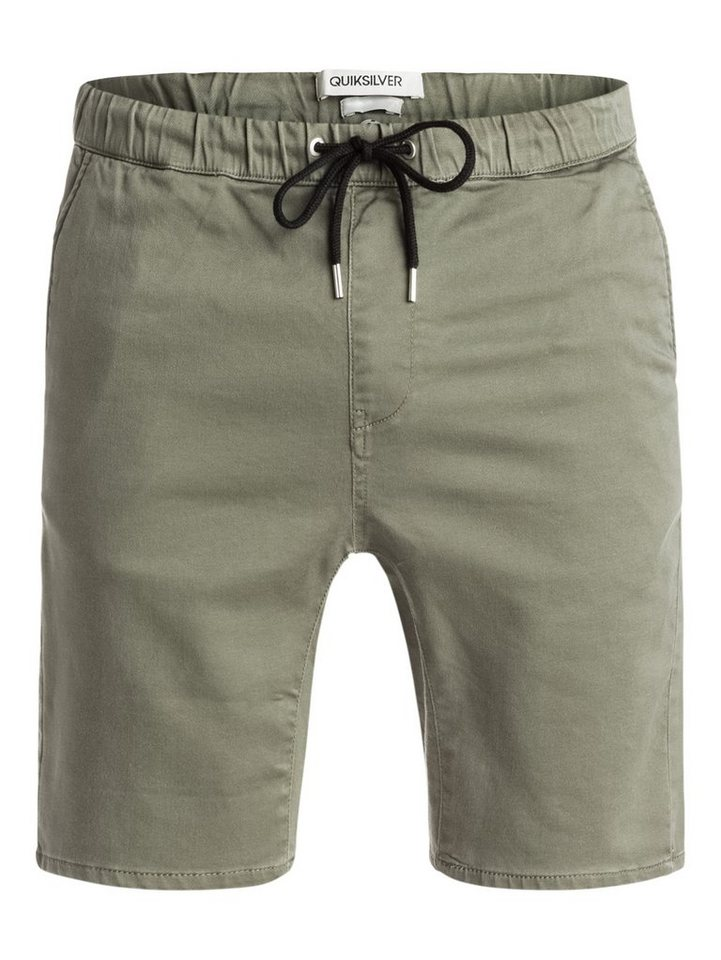 Quiksilver Short »Fonic« in dusty olive
