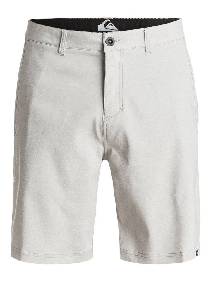 Quiksilver Short »Twill Amphibian 20« in steeple gray