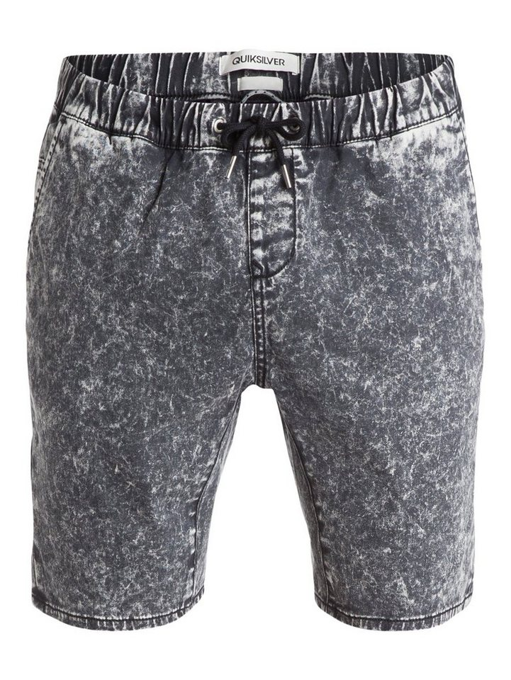 Quiksilver short »Fonic Acid« in tarmac