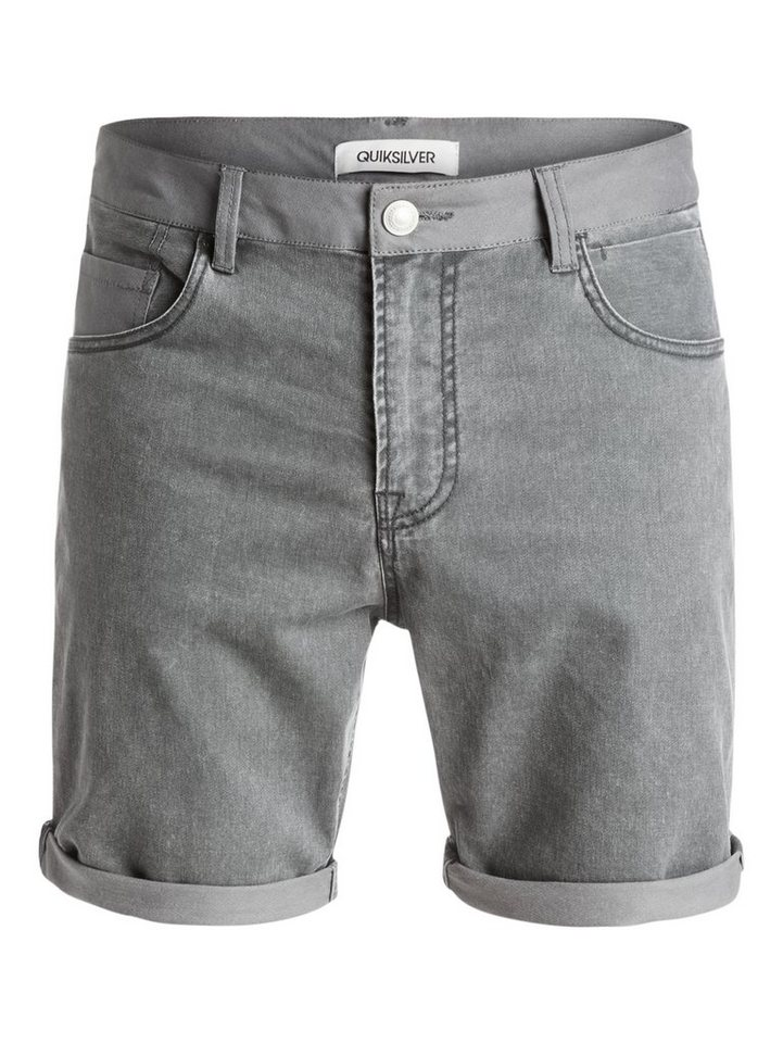 Quiksilver Short »Kracker Contrasted« in castlerock