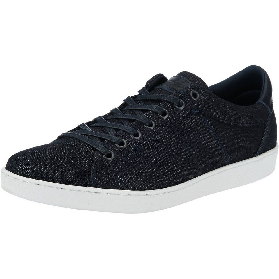 BULLBOXER Sneakers in schwarz