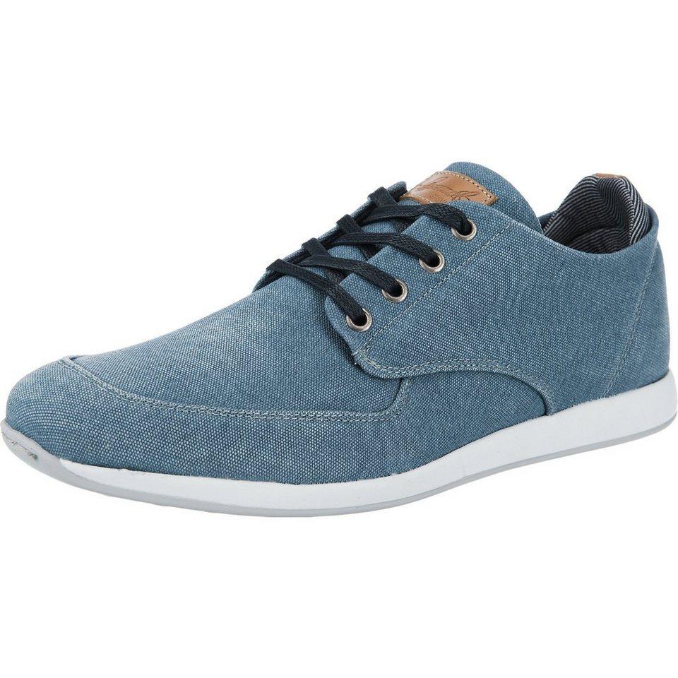 BULLBOXER Sneakers in blau