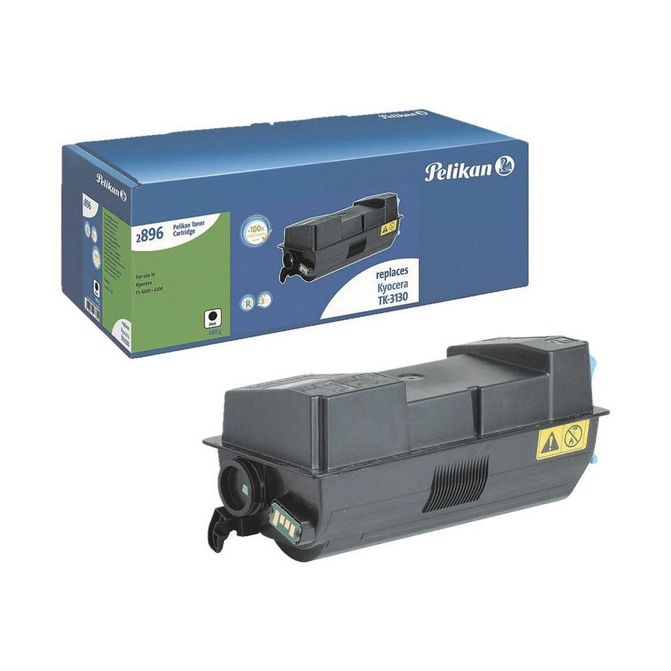 Pelikan Toner ersetzt Kyocera »TK-3130«