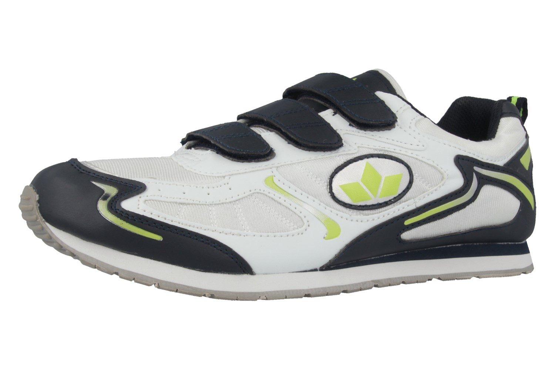 Lico Sportschuhe in Übergrößen Nelson V kaufen  Weiß
