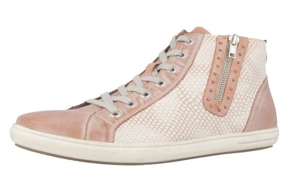 Remonte Sneaker in Rosa