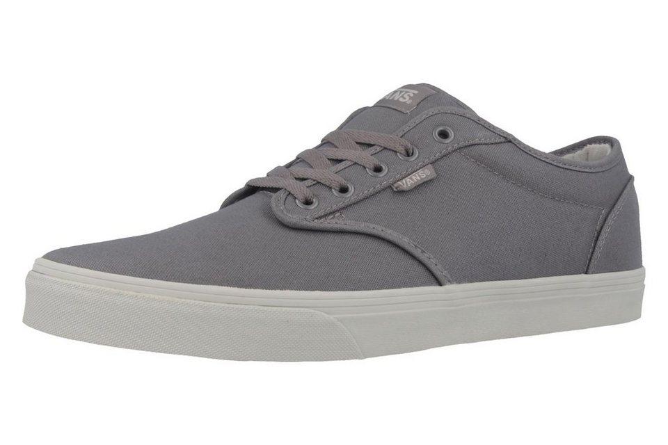VANS Sneaker in Grau