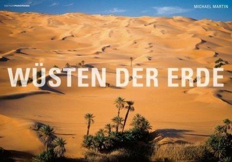 Kalender »Wüsten der Erde«