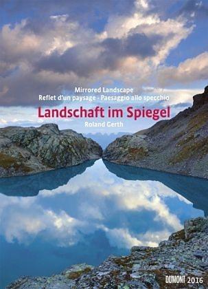 Kalender »Landschaft im Spiegel 2016«