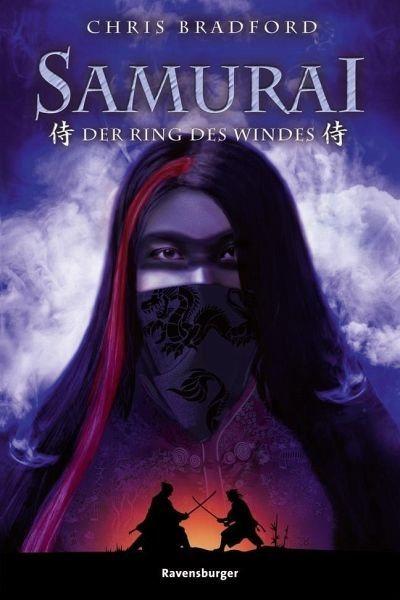 Broschiertes Buch »Der Ring des Windes / Samurai Bd.7«