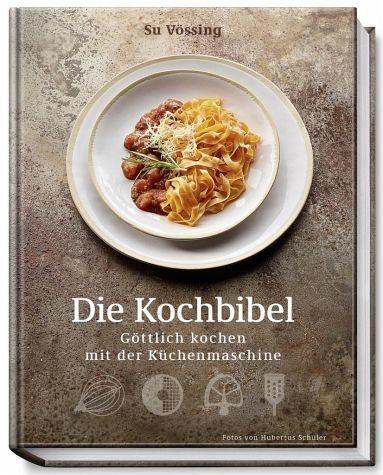 Gebundenes Buch »Die Kochbibel«