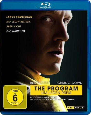 Blu-ray »The Program - Um jeden Preis«