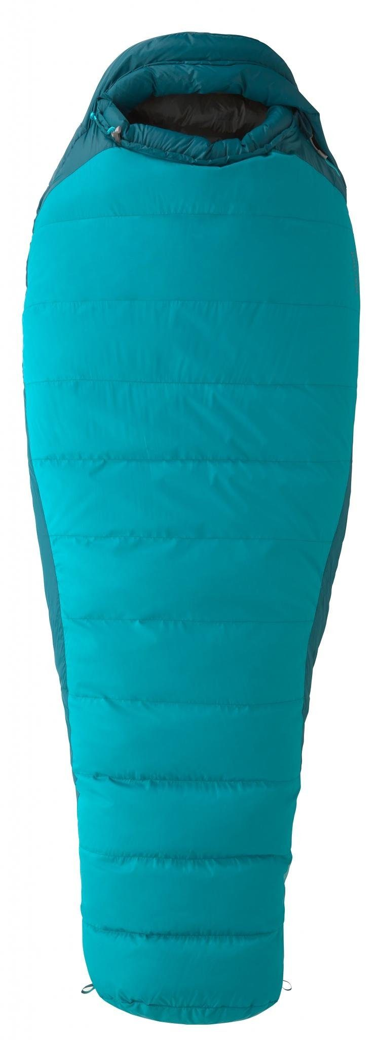 Marmot Schlafsack »Celestrum Sleeping Bag Long Women«