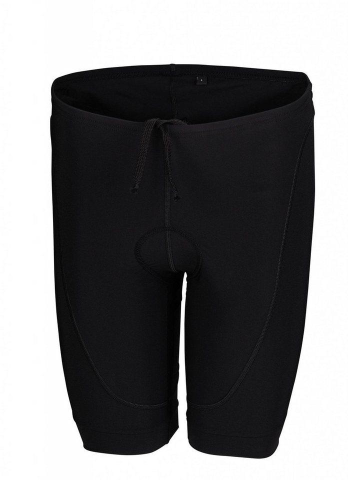 Profile Radhose »Tri ID Short Men« in schwarz