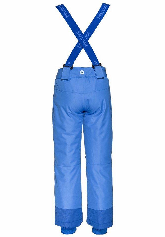 Marmot Hose »Starstruck Pant Girl« in blau