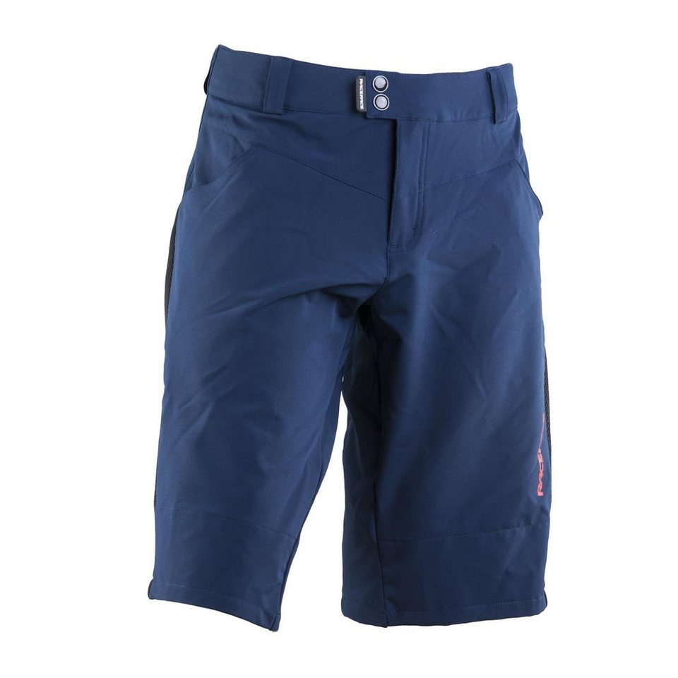 Race Face Radhose »Indy Shorts Men« in blau