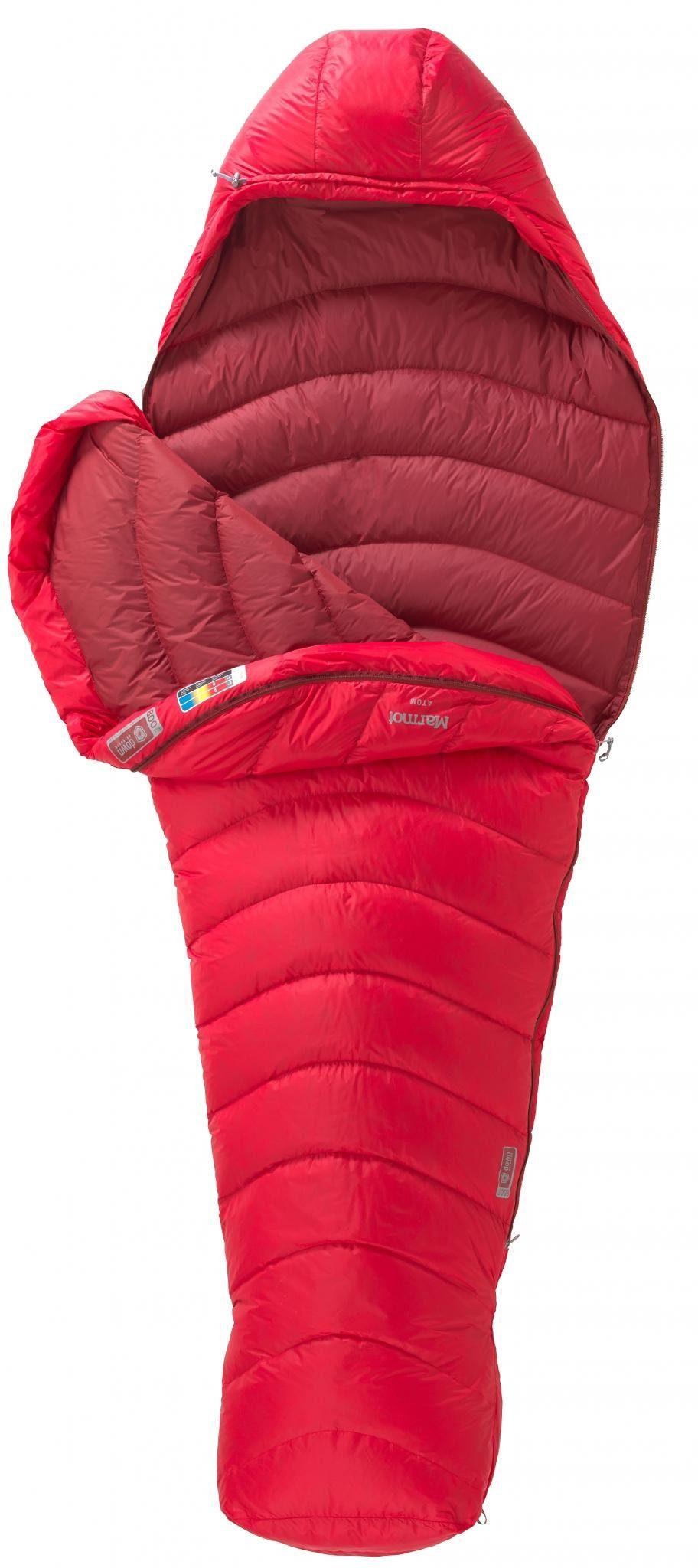 Marmot Schlafsack »Marmot Atom Sleeping Bag Regular«