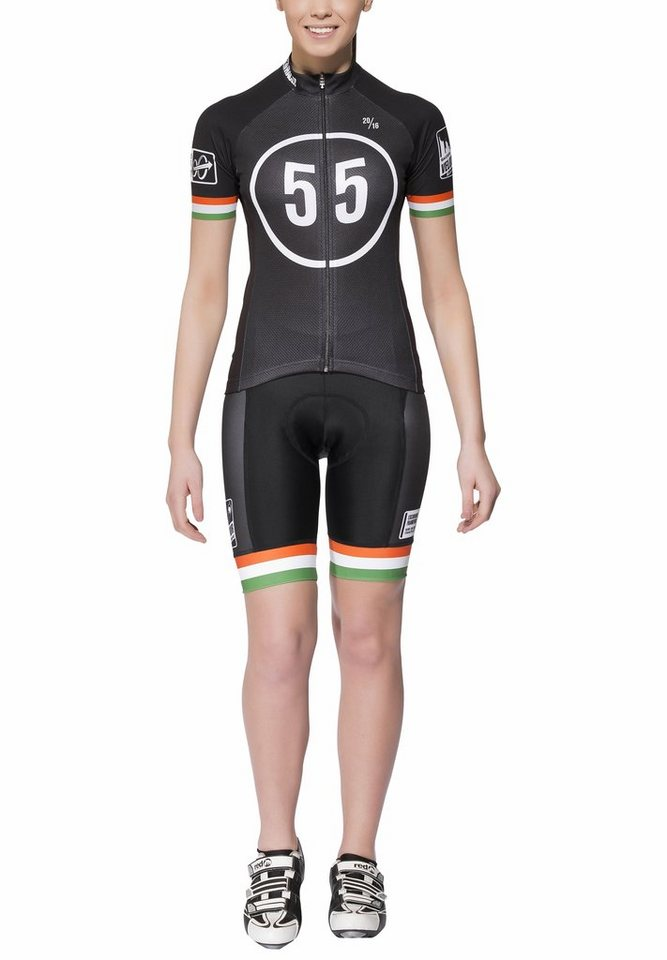bioracer radtrikot eschborn frankfurt 55 pro race jersey women online kaufen otto. Black Bedroom Furniture Sets. Home Design Ideas