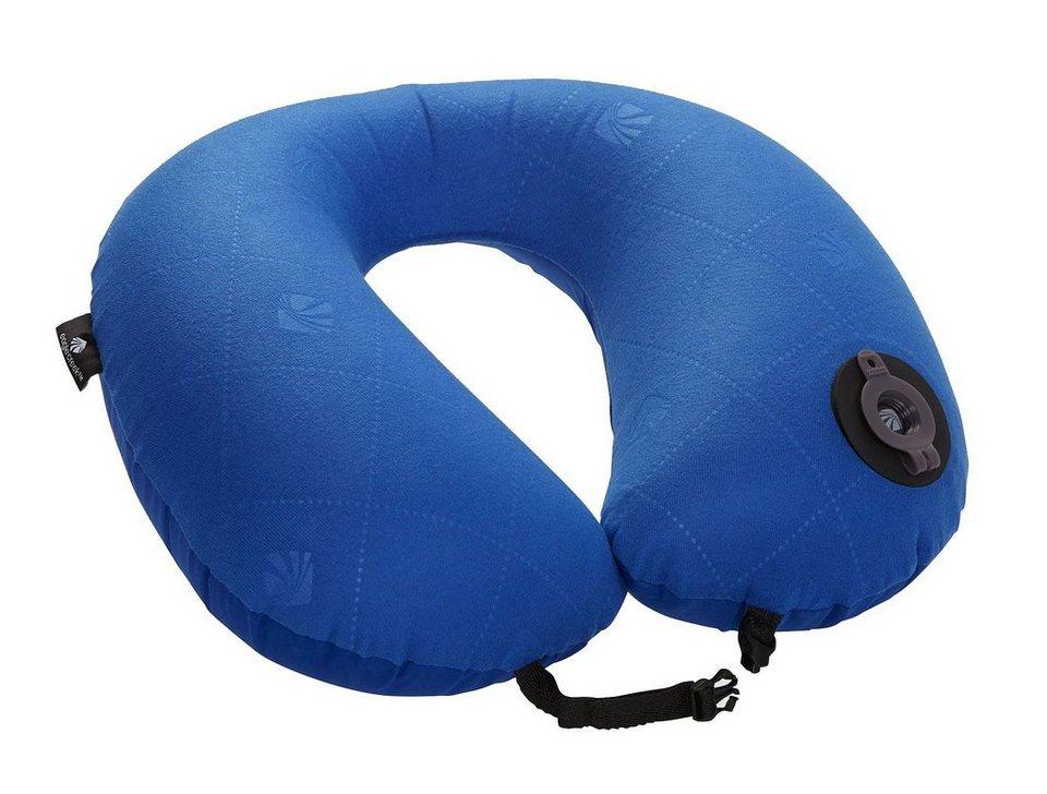 Eagle Creek Reisekissen »Exhale Neck Pillow« in blau