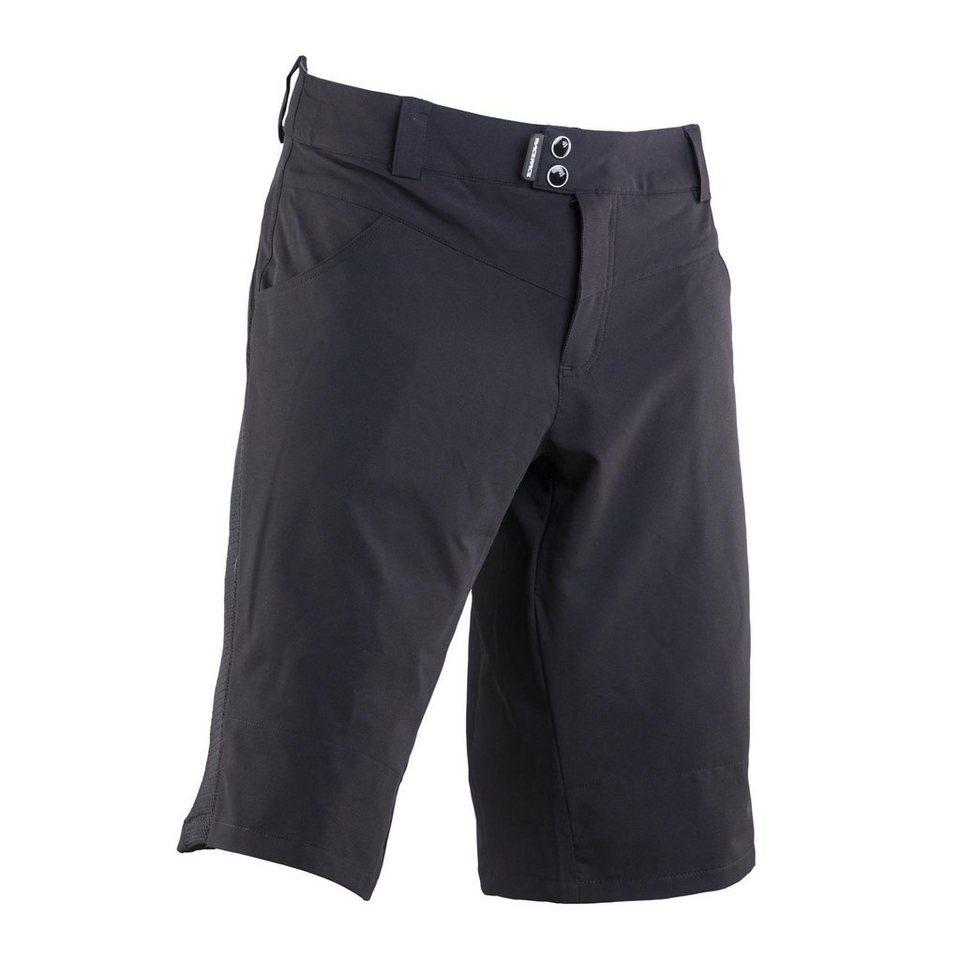 Race Face Radhose »Indy Shorts Men« in schwarz