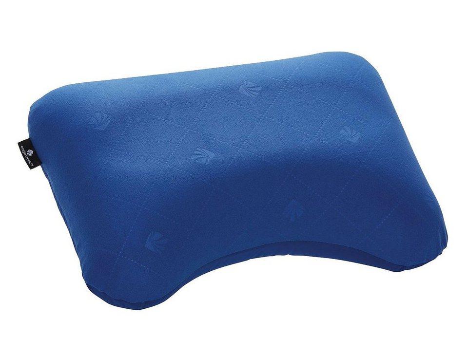 Eagle Creek Reisekissen »Exhale Ergo Pillow« in blau