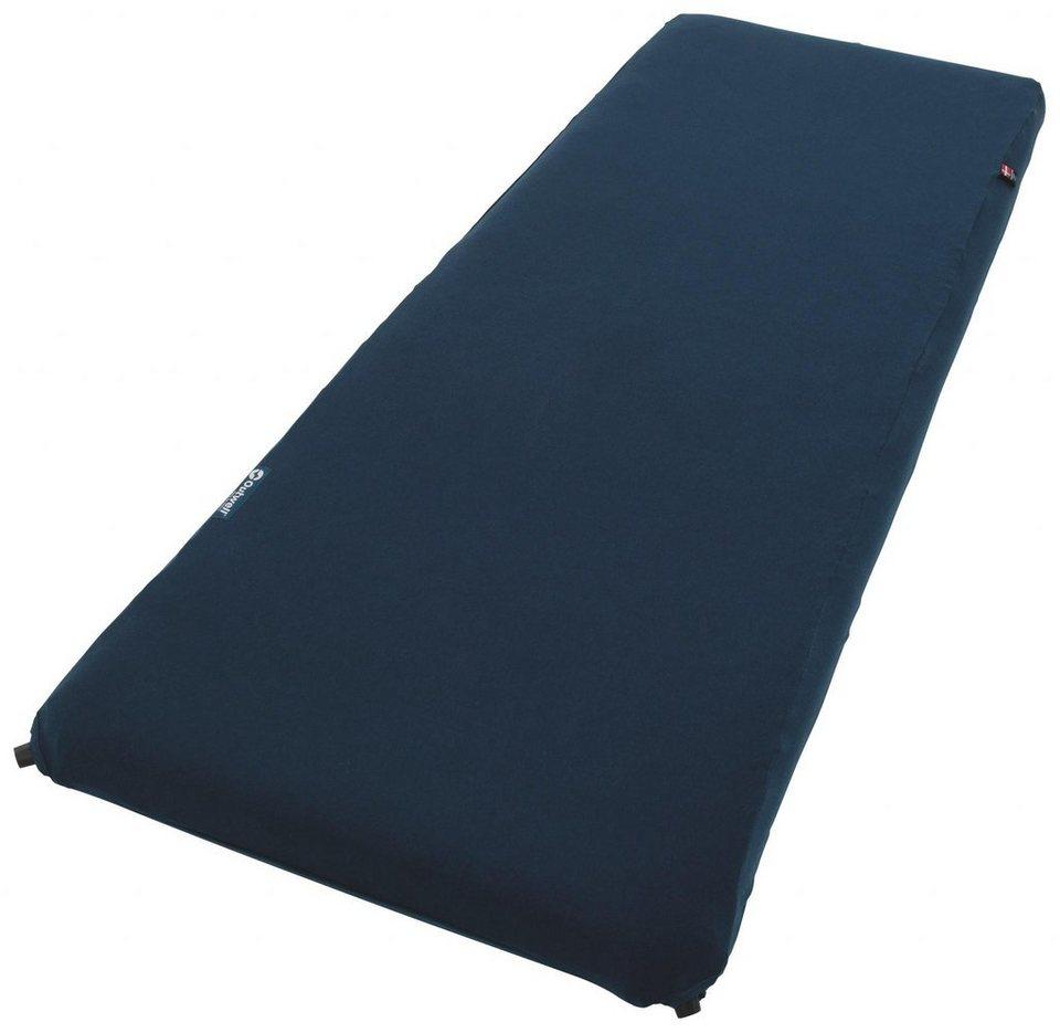 Outwell Schlafsack »SIM Single XL Stretch Sheet« in blau