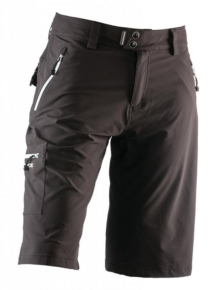 Race Face Radhose »Trigger Shorts Men« in schwarz