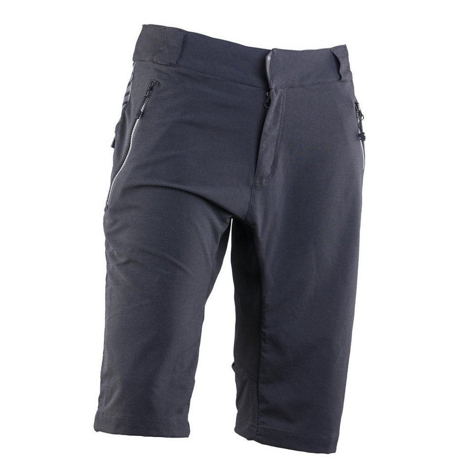 Race Face Radhose »Stage Shorts Men« in schwarz