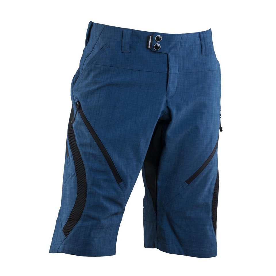 Race Face Radhose »Ambush Shorts Men« in blau
