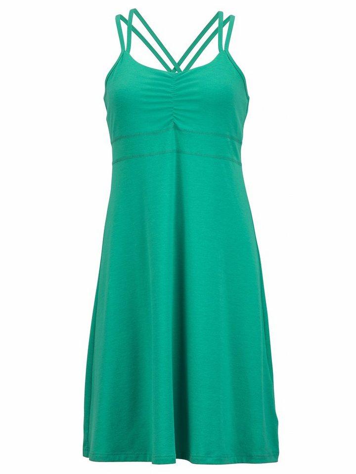 Marmot Kleid »Gwen Dress Women« in grün