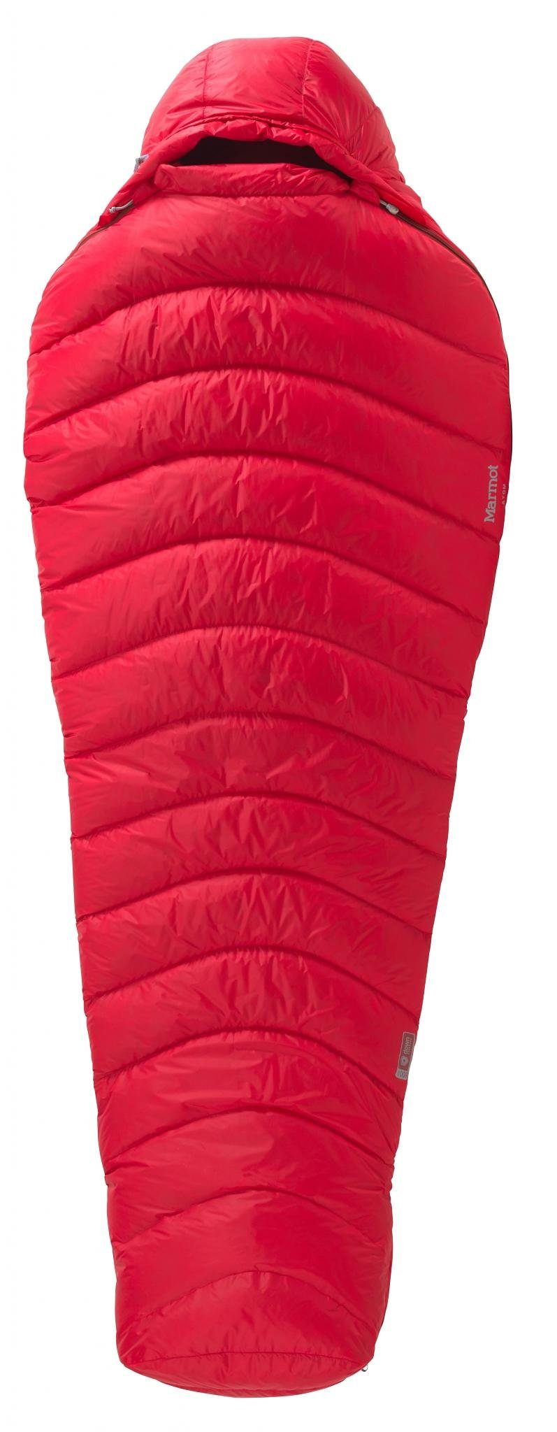 Marmot Wanderrucksack »Atom Sleeping Bag Long«